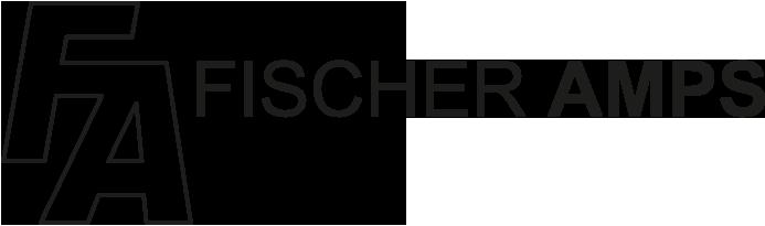 Fischer Amps Logo