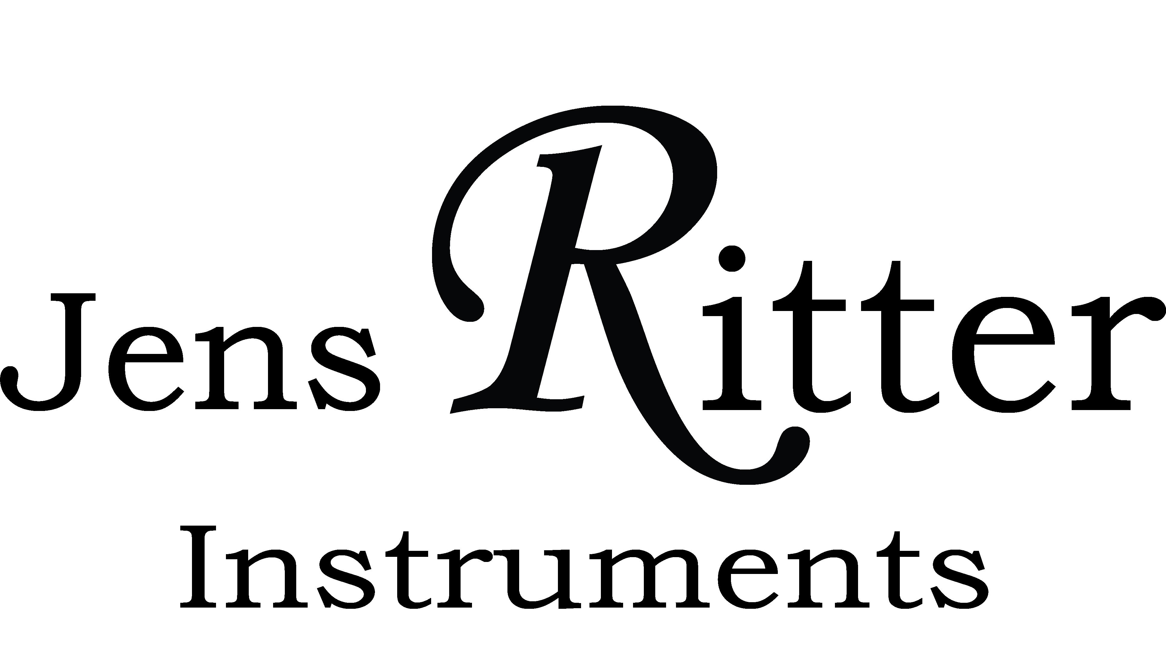 Jens Ritter Instruments Logo