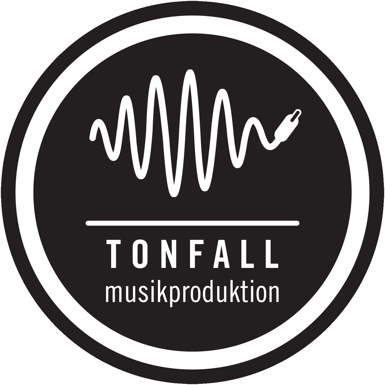 Tonfall Musikproduktion Logo